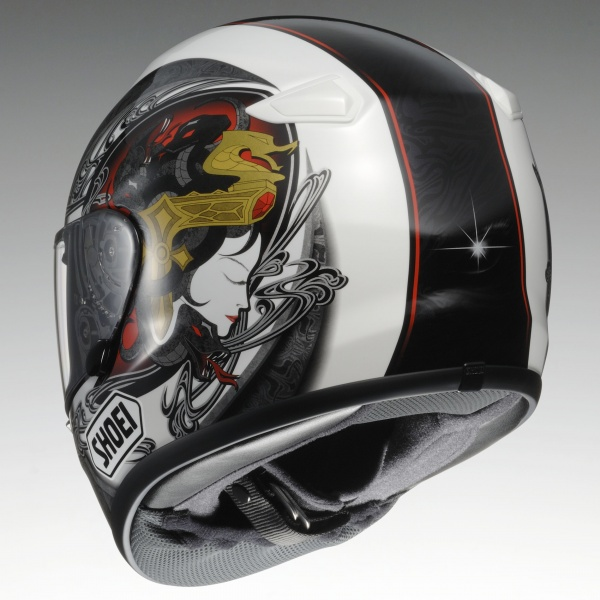 Shoei Qwest Mata Hari TC-1 rear.jpg